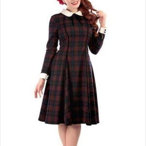 Collectif Lisa Dress